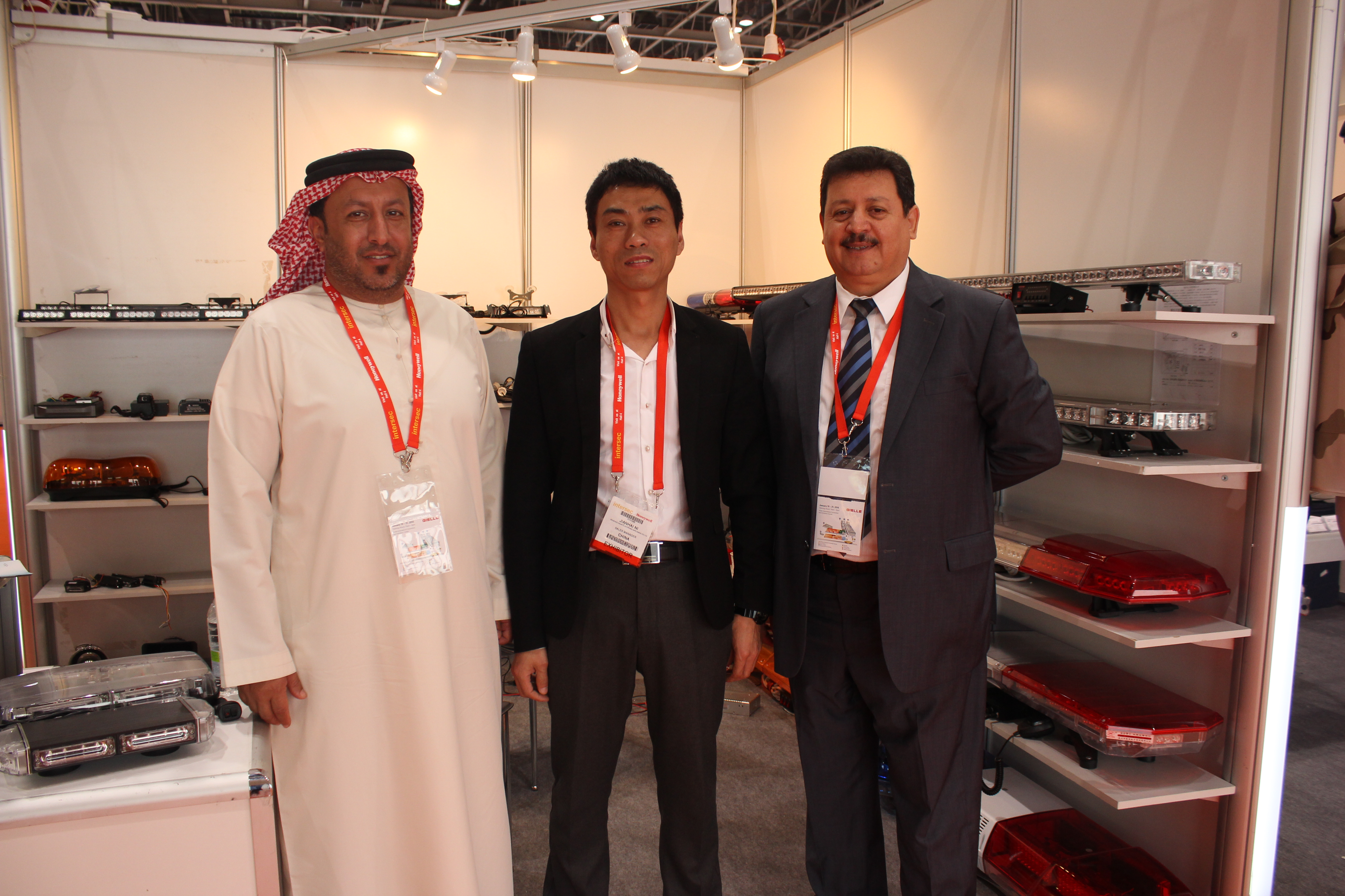 Intersec Dubai 2013-1